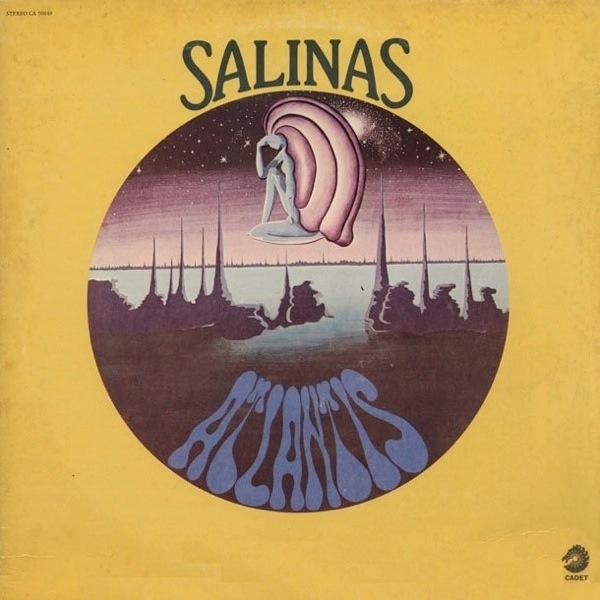 Daniel Salinas Atlantis