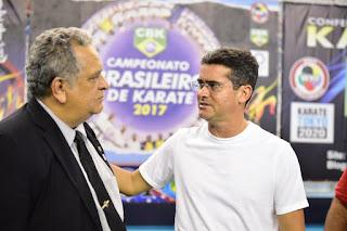 Governador David Almeida garante apoio para os festivais folclóricos em Manaus, Manacapuru e Itacoatiara