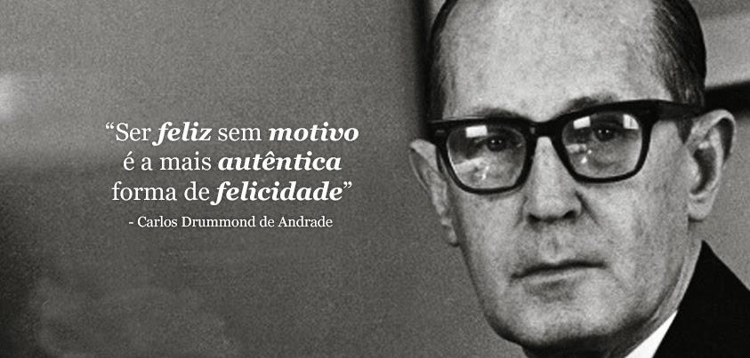 Carlos Drummond De Andrade Frases De Amor