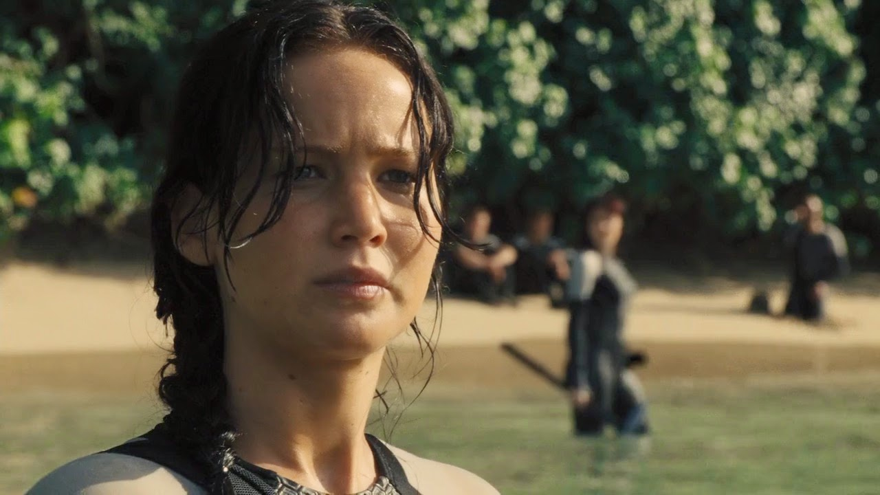 The Hunger Games Catching Fire (2013) IMAX S2 s The Hunger Games Catching Fire (2013) IMAX
