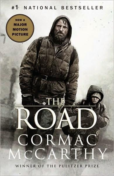 Cormac Mcarthy - A Estrada