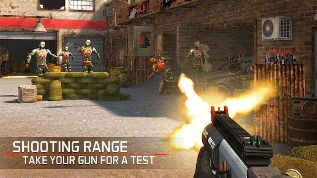 Gun Master 2 Gameplay