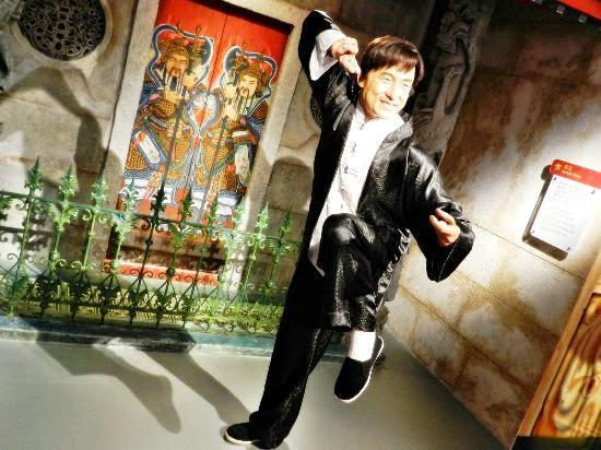 madame tussauds singapore, museum madam tussauds, patung tokoh terkenal, patung artis terkenal, museum patung lilin,
