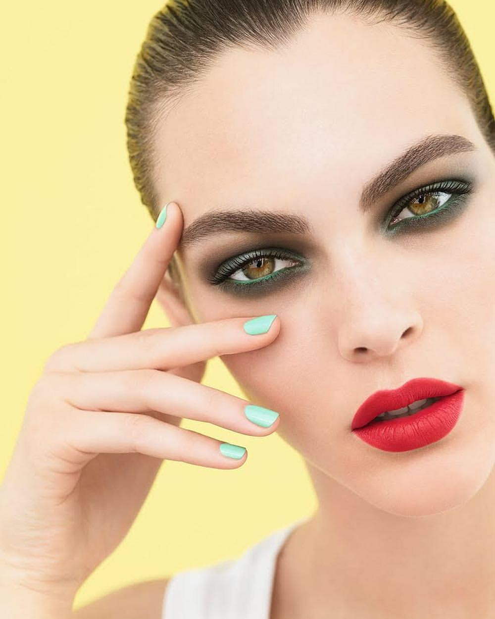 The Latest In Luxury Makeup