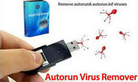 Autorun Virus Remover v3.1 Full Version Incl Keygen