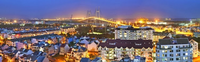 Nam Long Tân Thuận Đông, căn hộ Ehome 5, Ehome 5