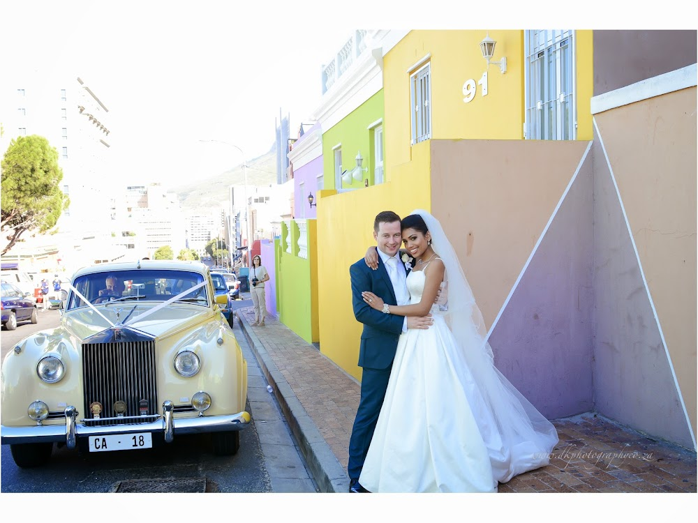 DK Photography LASTBLOG-141 Mishka & Padraig's Wedding in One & Only Cape Town { Via Bo Kaap }