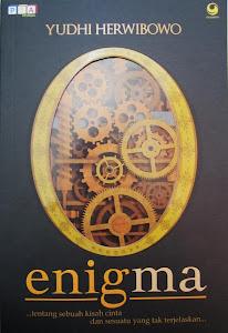 Enigma, tentang kisah cinta yang tak terjelaskan