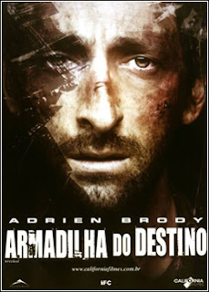 Download - Armadilha do Destino DVDRip - AVI - Dual Áudio
