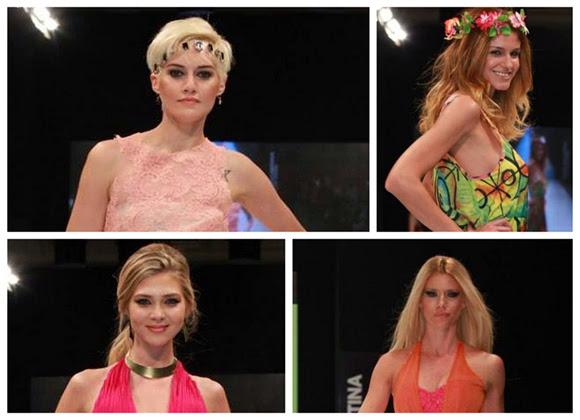 look mujeres argentinas peinados 2014