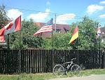 Flagi Koluszki