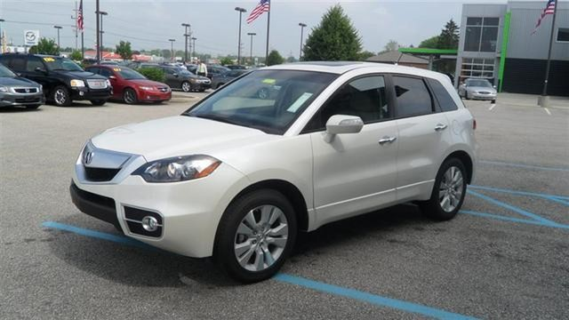 greenwood acura used cars for sale used acuras new cars 2011 acura rdx in greenwood. Black Bedroom Furniture Sets. Home Design Ideas