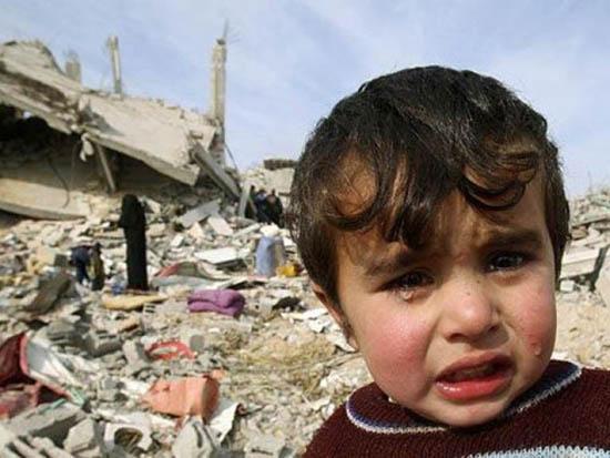 Children of Gaza   Wordless Wednesday #WW