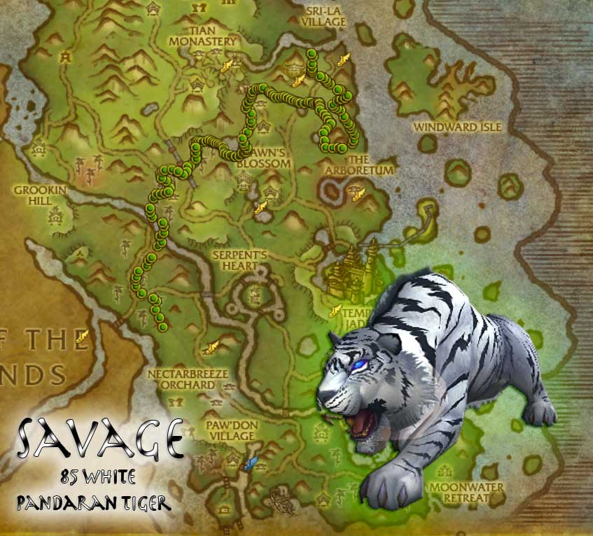 how to catch rare pets in wow
