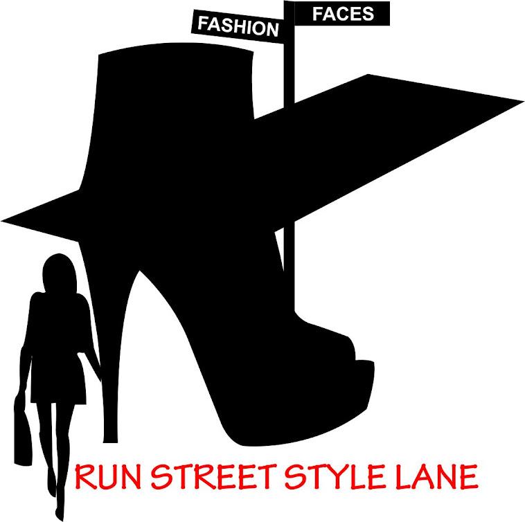 Run Street Style Lane