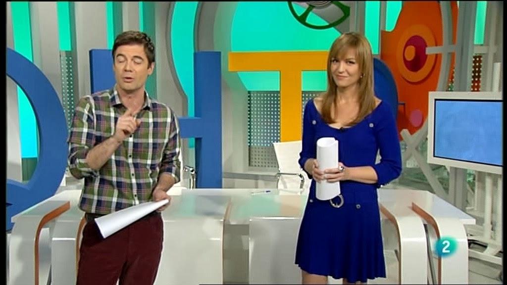 MARIA JOSE MOLINA, AQUI HAY TRABAJO (10.01.14)