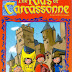 Recensioni (per persone) Minute - The kids of Carcassonne