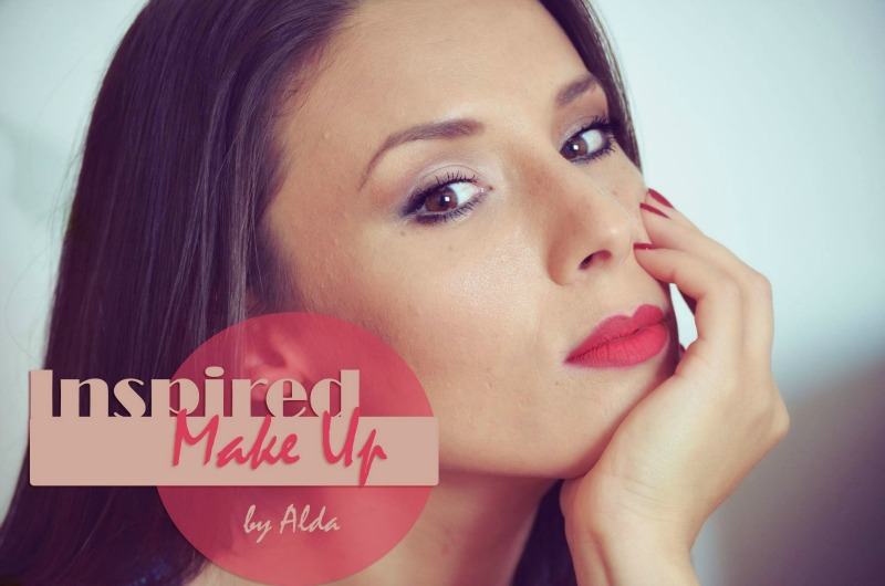 Inspired MakeUp by Alda