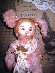 Vintee Town Bears &amp; Dolls
