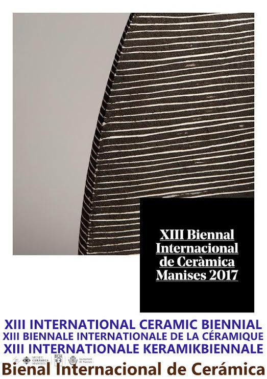 REP 04, BIENAL INT'L DE CERÁMICA