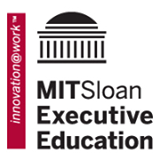 logo of MIT Sloan Executive Education