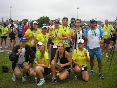 BQ Runners