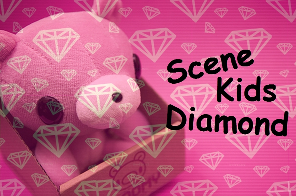 Scene Kids Diamond