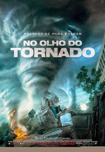 Download No Olho do Tornado Dublado