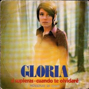 Gloria Si Supieras