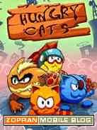 hungry cats java games