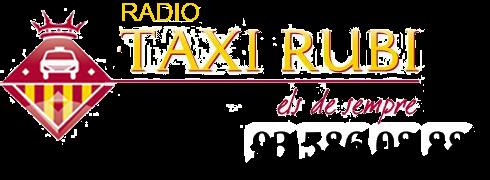 Radio Taxi Rubí