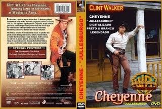 CHEYENNE - SÉRIE DE TV - IMAGEM HD