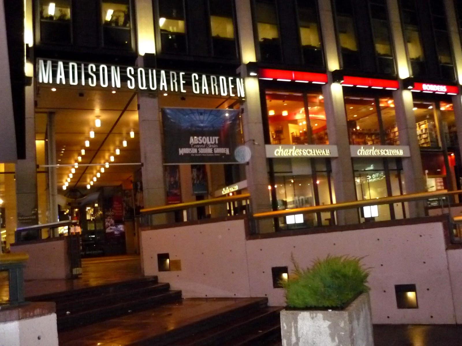 Stylelistroom Wednesday Night Nba Basketball Game Madison Square Garden Nyc Knicks Vs