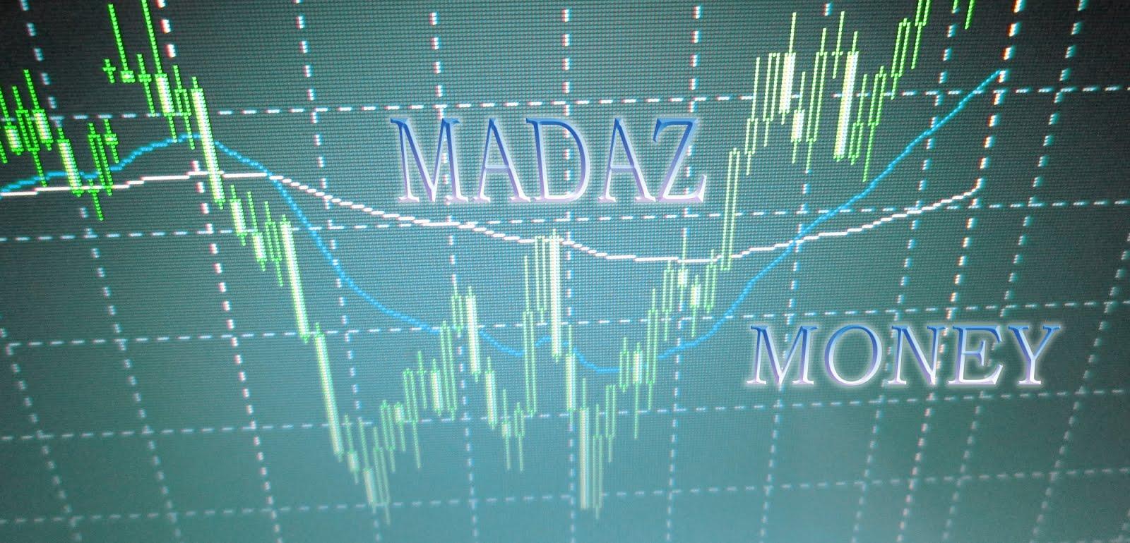Madaz Money