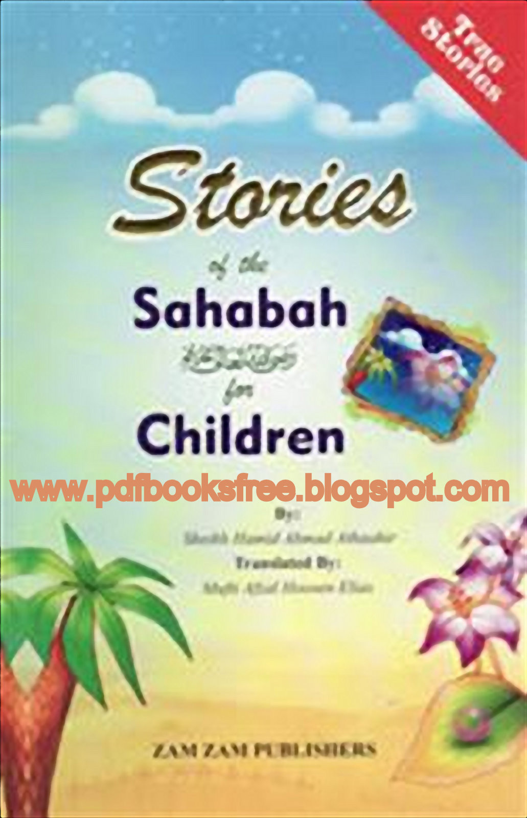 Stories The Sahabah For Children Free Pdf Books