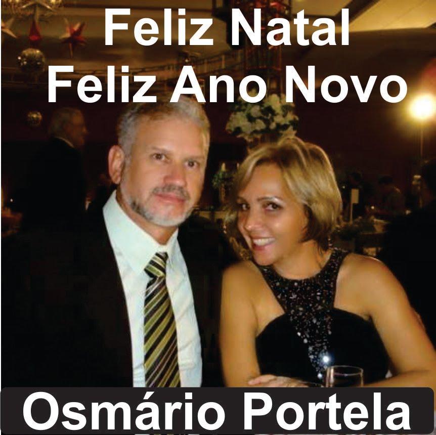 OSMÁRIO PORTELA