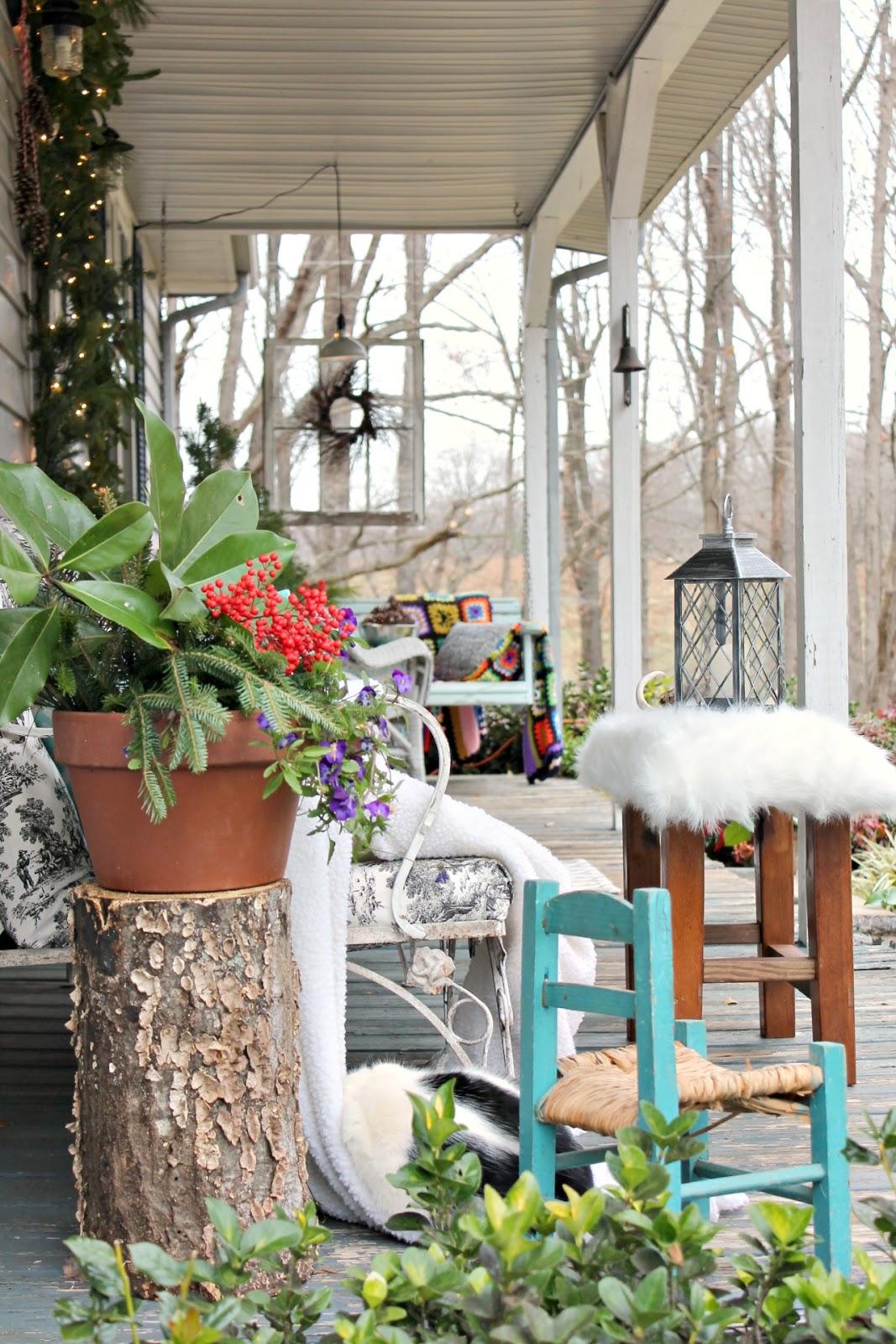 The little farm diary a little farm christmas 2014 a for Decoration list mhw