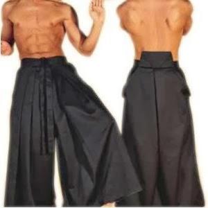Cultura asi tica tradiciones ropa tradicional japonesa for Pantalones asiaticos