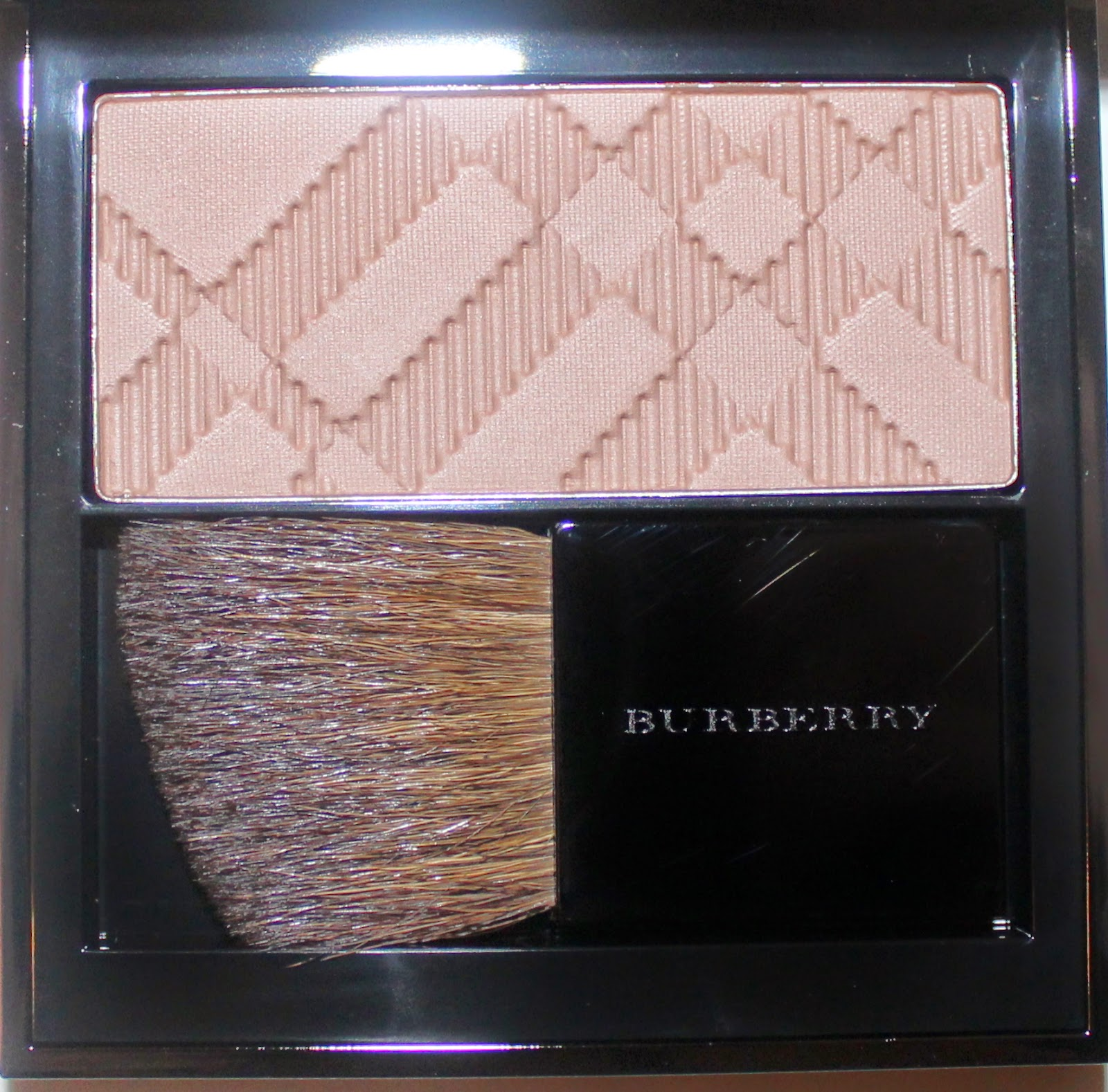 Burberry Light Glow Earthy Blush No. 07