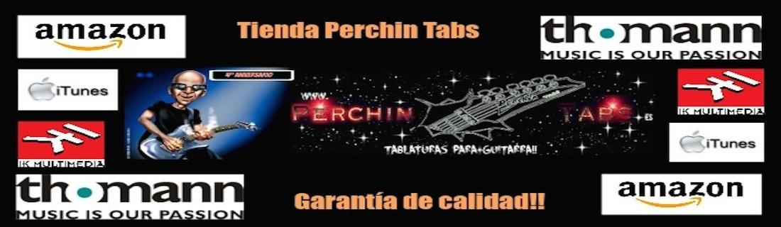 Comprar en la Tienda Perchin Tabs es garantía de calidad!!