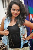 New Actress Jhansi Hot Stills in Shorts-thumbnail-13