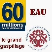 Eau : Le grand gaspillage