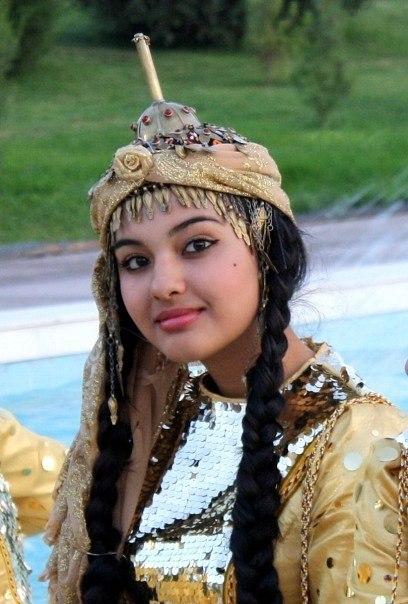 Супер секси туркменки