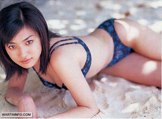 Hot Model Jepang paling seksi - wartainfo.com