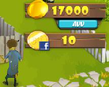 1234567 Zombie Lane Facebook Cheats and Hack v.3.52