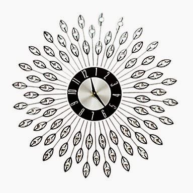 Reloj Cola de Pavo Real