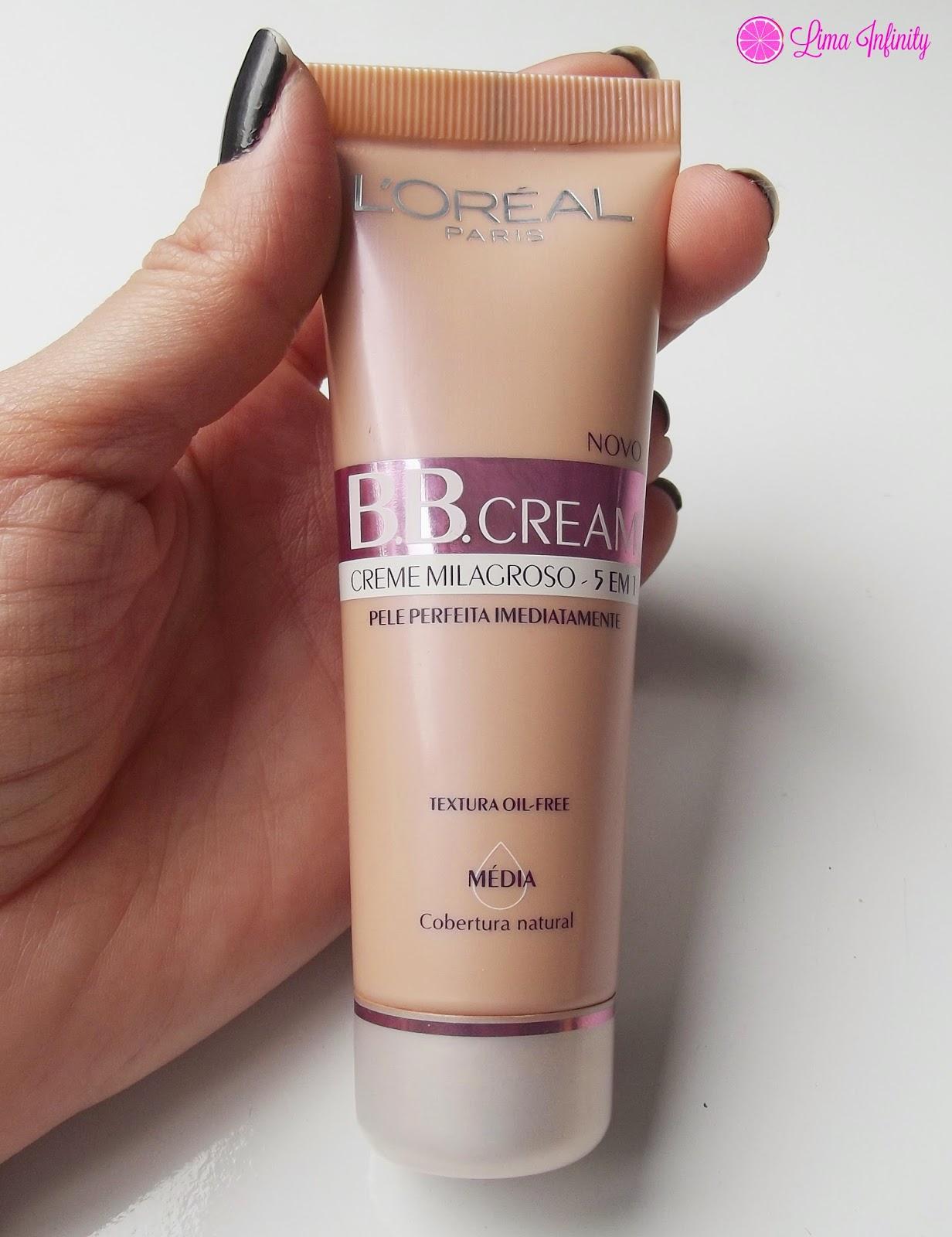 bbcream-l'oréal-resenha-cor-média