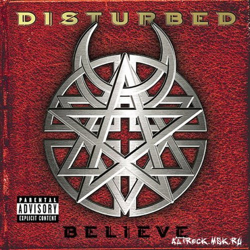 descargar discografia de disturbed