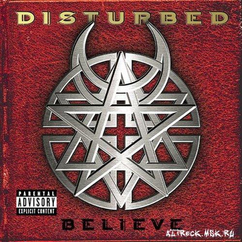 Megapost Disturbed (Discografia) [MF] Disturbed+-+Believe+%25282002%2529