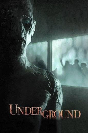 Underground (2011) ταινιες online seires xrysoi greek subs